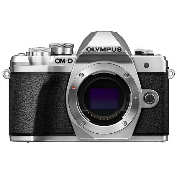 Фотоаппарат системный Olympus — E-M10 Mark III Body