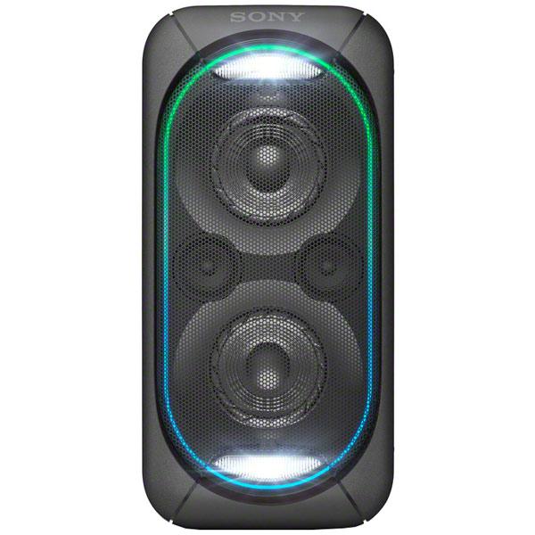 Музыкальный центр Mini Sony GTK-XB60/BC минисистема sony gtk xb60 black