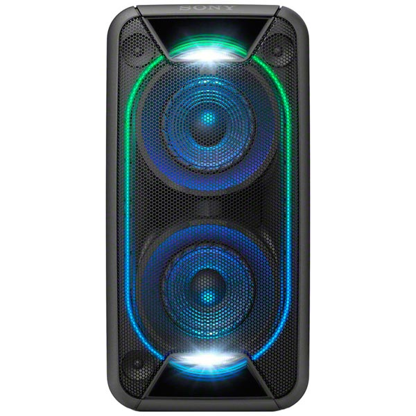 Музыкальная система Midi Sony GTK-XB90/BC аудио минисистема sony gtk xb7 черный gtkxb7b ru1