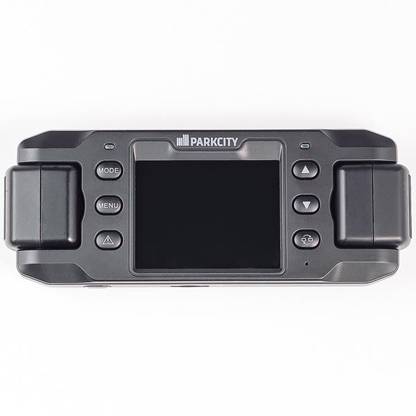 Видеорегистратор ParkCity DVR HD 495 карты памяти