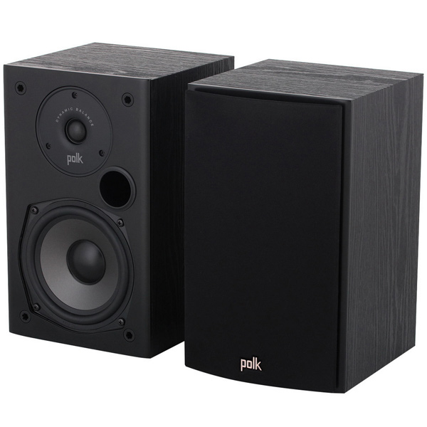 Полочные колонки Polk Audio