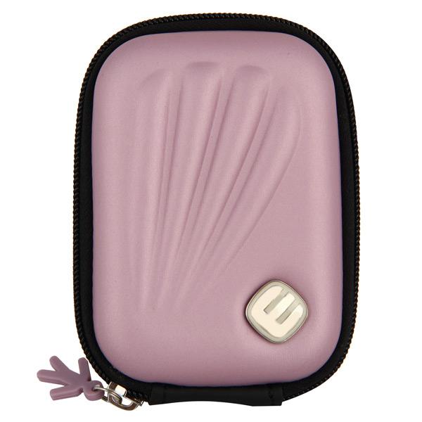 Сумка для компактных фотокамер Era Pro EVA EP-010962 розовый