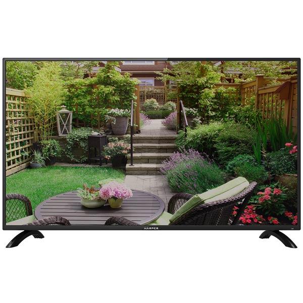 Телевизор Harper 32R575T led телевизор philips 32pht4132 60 r 32 hd ready 720p черный