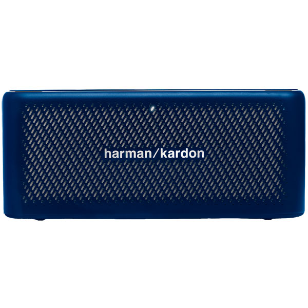 Harman/Kardon Traveler Blue заглушка