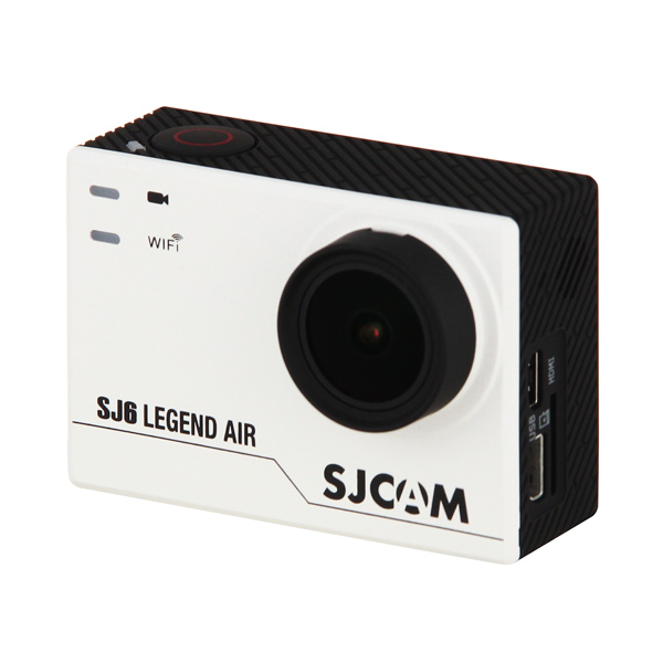 Видеокамера экшн SJCAM SJ6 LEGEND AIR White