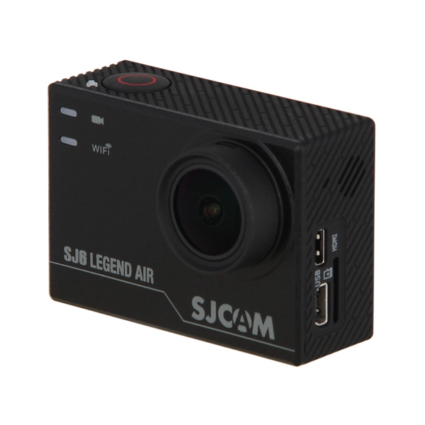 Видеокамера экшн SJCAM SJ6 LEGEND AIR Black