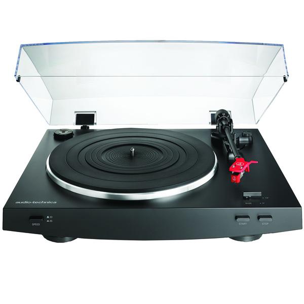 Проигрыватель виниловых дисков Audio-Technica AT-LP3 головка звукоснимателя audio technica at f2