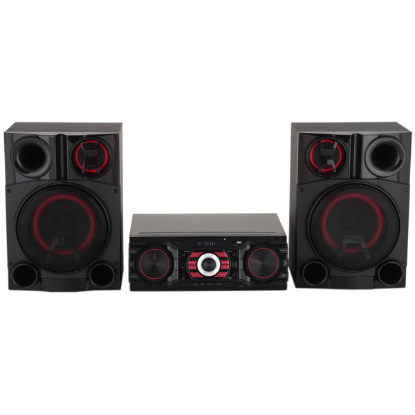 LG, Музыкальная система midi, DM8360K