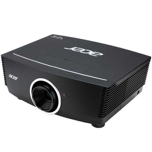 Видеопроектор для домашнего кинотеатра Acer