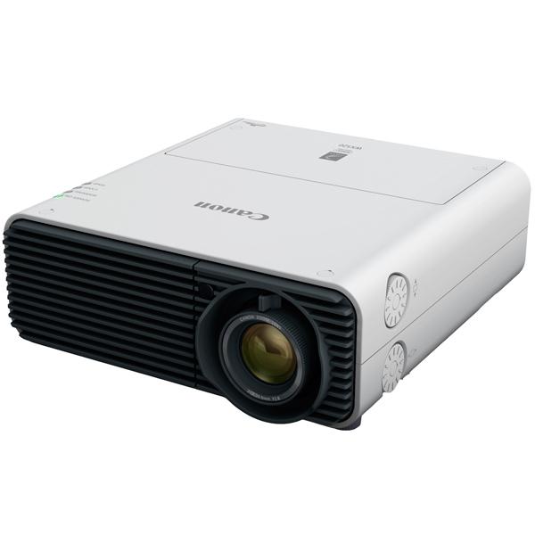 Видеопроектор мультимедийный Canon XEED WX520 sekond oem ushio lamp bulb rs lp02 w housing for canon realis sx6 realis x600 xeed sx6 xeed x600
