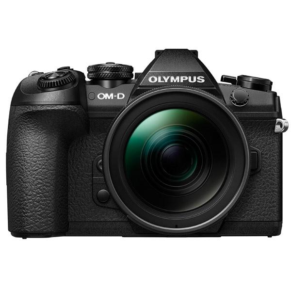 Фотоаппарат системный премиум Olympus E-M1 Mark II 12-40mm f/2.8 PRO Kit 100pcs lot bc639 to 92 639 triode transistor new original free shipping