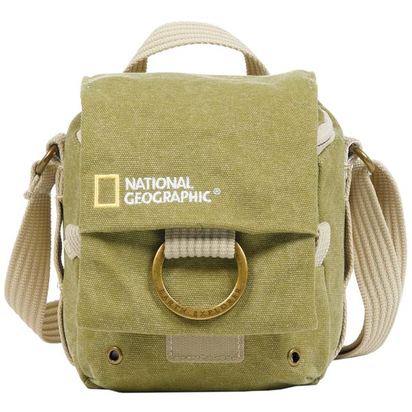 Сумка премиум National Geographic Explorer NG 2342