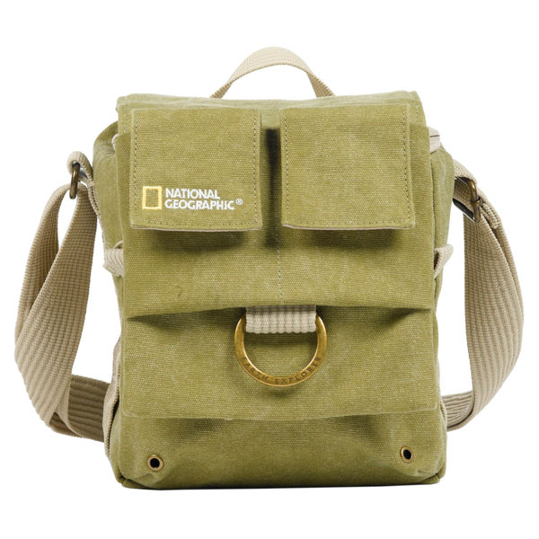 Сумка премиум National Geographic Explorer NG 2344 national geographic ng 2344 small shoulder bag