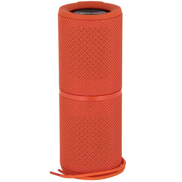 Беспроводная акустика InterStep SBS-180 Orange interstep блютус порт колонка sbs 260 1x3вт microsd pb2600mah bl