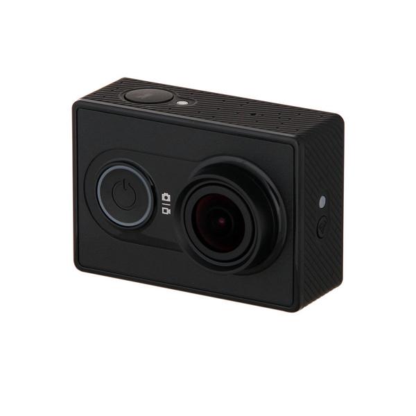 Видеокамера экшн Yi