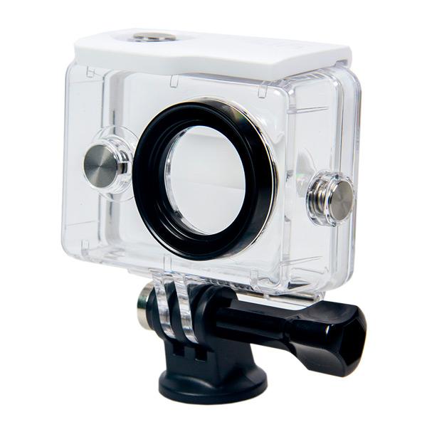 Yi, Аксессуар для экшн камер, Аквабокс для экшн-камеры белый