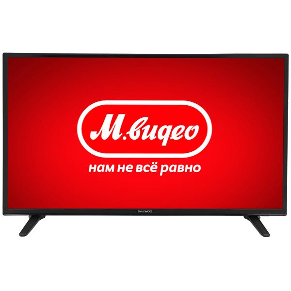 Телевизор Daewoo L40S645VTE