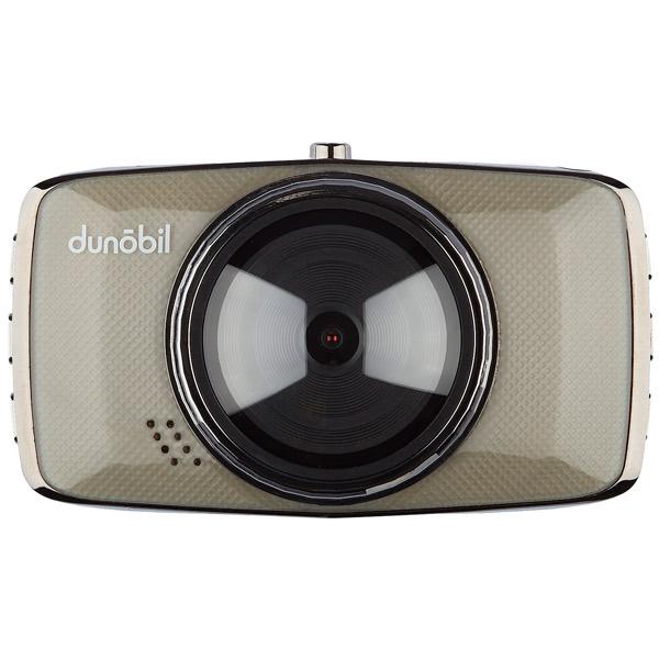 Видеорегистратор Dunobil Chrom Duo бу монитор для камеры заднего хода