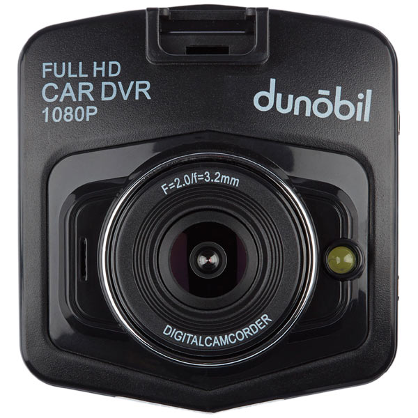 Видеорегистратор Dunobil