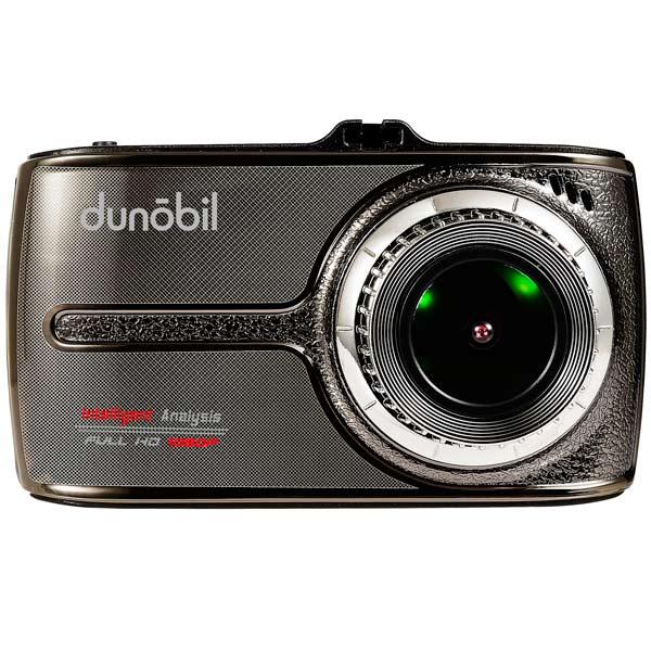 Видеорегистратор Dunobil Space Touch Duo бу монитор для камеры заднего хода