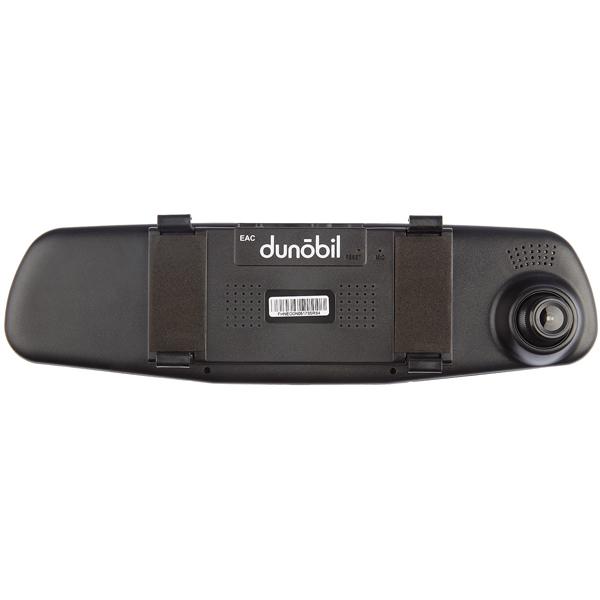 Видеорегистратор Dunobil Spiegel Duo бу монитор для камеры заднего хода