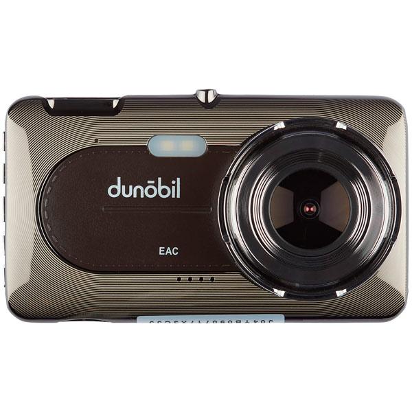Видеорегистратор Dunobil Zoom Ultra Duo dunobil spiegel duo