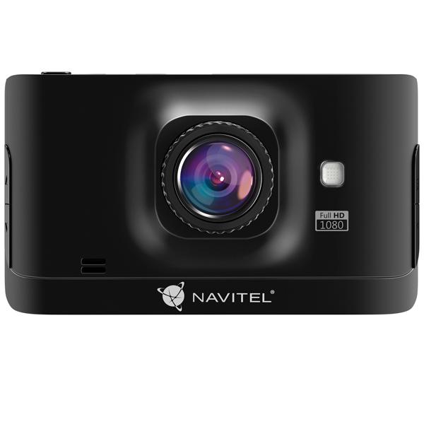 Видеорегистратор Navitel R400 navitel r400 black видеорегистратор