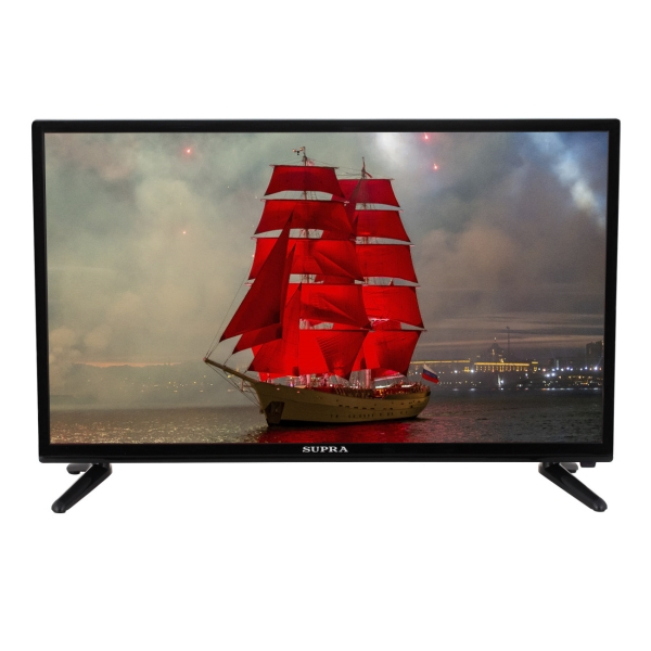 Телевизор Supra STV-LC32LT0060F телевизор supra stv lc24t660wl