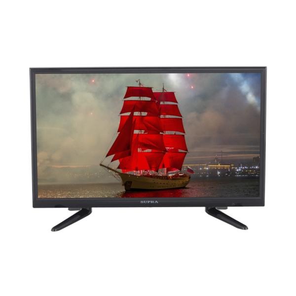 Телевизор Supra STV-LC24LT0040W led телевизор supra stv lc22t440fl