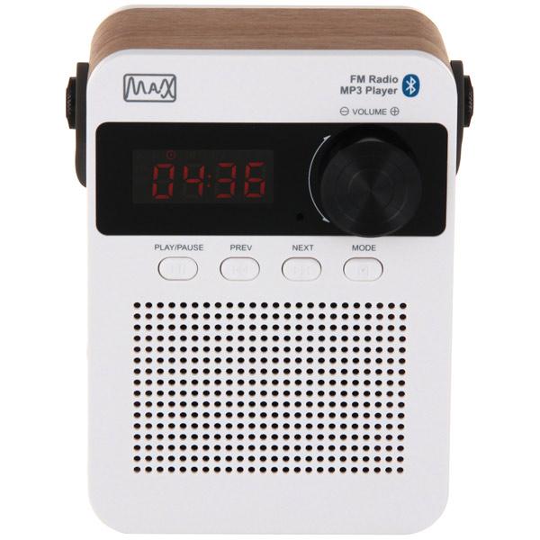Радиоприемник MAX MR-360