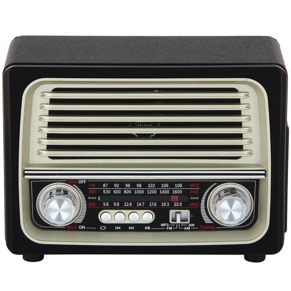 Радиоприемник MAX — MR-370