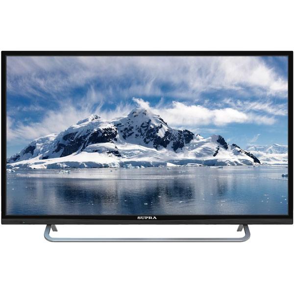 Телевизор Supra STV-LC40LT0030F телевизор supra stv lc24t660wl