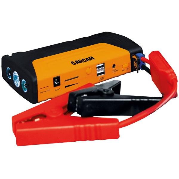 Пуско-зарядное устройство Каркам ПЗУ-10 пуско зарядное устройство invicta x800 18600 мач