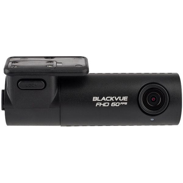 Видеорегистратор BlackVue DR590-1CH видеорегистратор blackvue dr750lw 2ch 4 1920x1080 2 4мп 146 g сенсор gps wifi microsd microsdhc черный