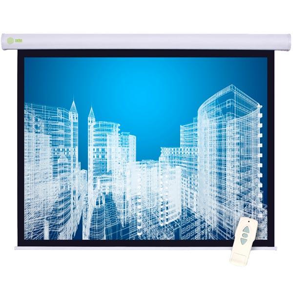 Экран для видеопроектора Cactus CS-PSM-152x203