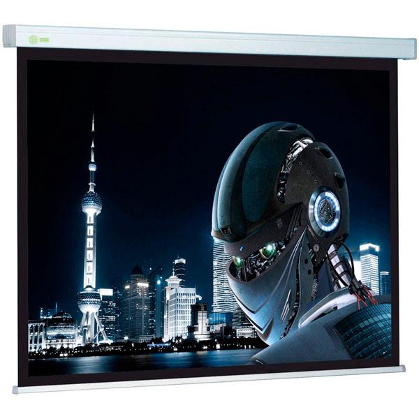 Экран для видеопроектора Cactus — CS-PSW-127X127