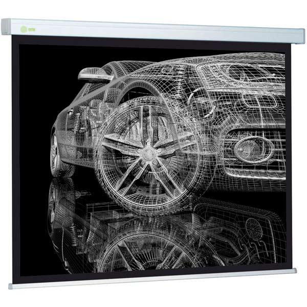 Экран для видеопроектора Cactus — CS-PSW-206x274