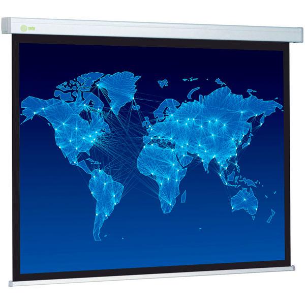 Экран для видеопроектора Cactus — CS-PSW-152x203