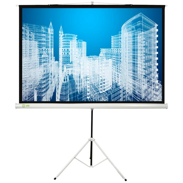 Экран для видеопроектора Cactus — CS-PST-104x186