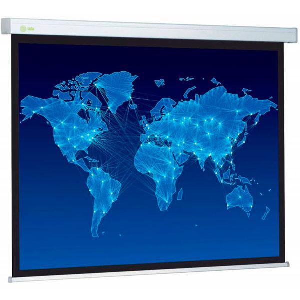 Экран для видеопроектора Cactus — CS-PSW-150x150