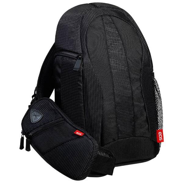 Рюкзак для фотоаппарата Canon — Custom Gadget Bag 300EG