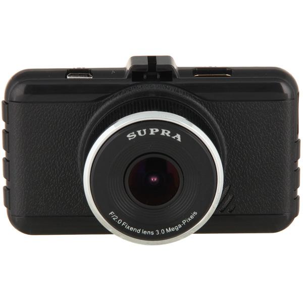Видеорегистратор Supra