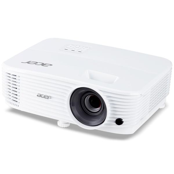 Видеопроектор мультимедийный Acer P1250