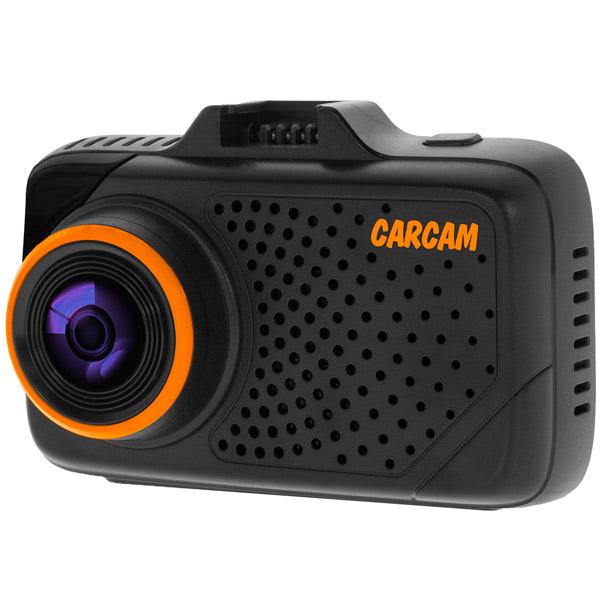 Видеорегистратор Каркам Hybrid 3в1 кабель 9м для каркам квадро окта