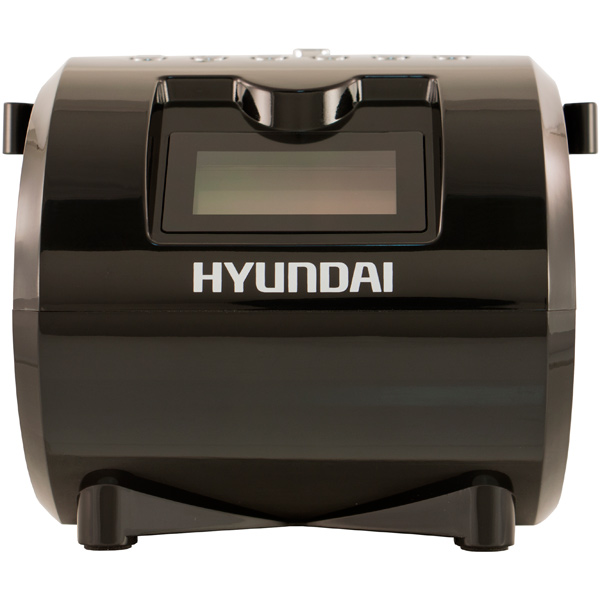 Магнитола Hyundai H-PAS180
