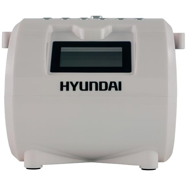 Магнитола Hyundai H-PAS200