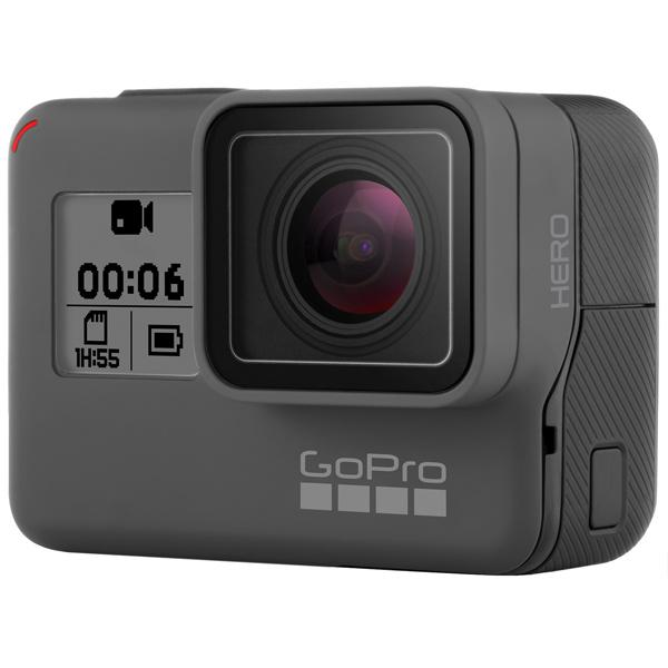 Видеокамера экшн GoPro HERO (CHDHB-501-RW) gopro hero prosto hero