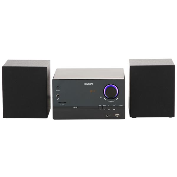 Купить Музыкальный центр Micro Hyundai H-MS220 в каталоге интернет магазина М.Видео по выгодной цене с доставкой, отзывы, фотографии - Орел