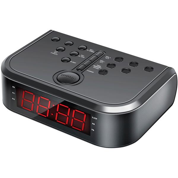 Радио-часы Hyundai H-RCL120 фото