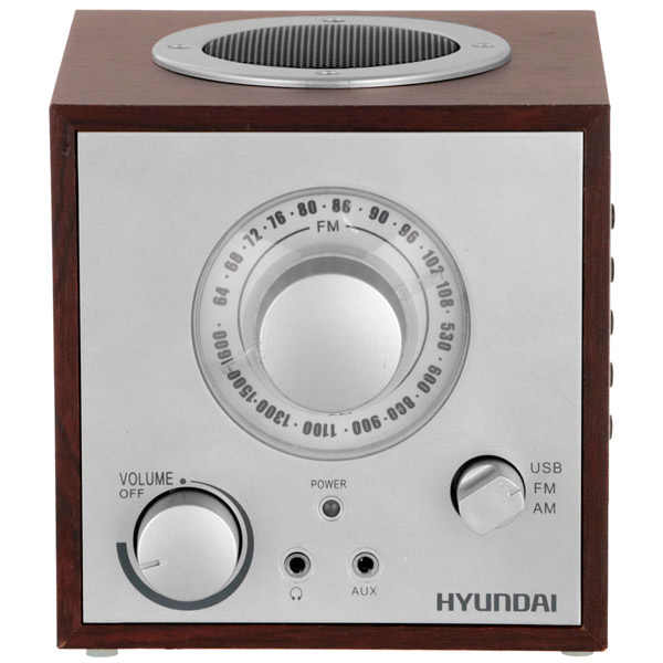Радиоприемник Hyundai H-SRS200 фаркоп avtos на ваз 2108 2109 2113 2114 2016 тип крюка h г в н 750 50кг vaz 14